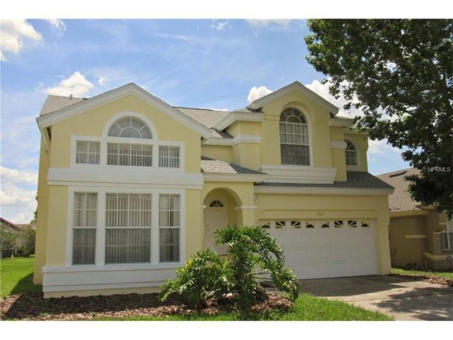 4927 Dunmore Lane, Kissimmee, FL 34746 (MLS #O5520602) :: Premium Properties Real Estate Services
