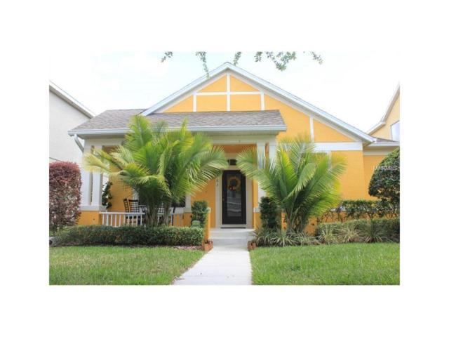 5463 Gemgold Court, Windermere, FL 34786 (MLS #O5520660) :: Premium Properties Real Estate Services