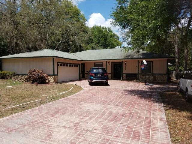735 Lake Hiawassee Drive, Orlando, FL 32835 (MLS #O5520707) :: Premium Properties Real Estate Services