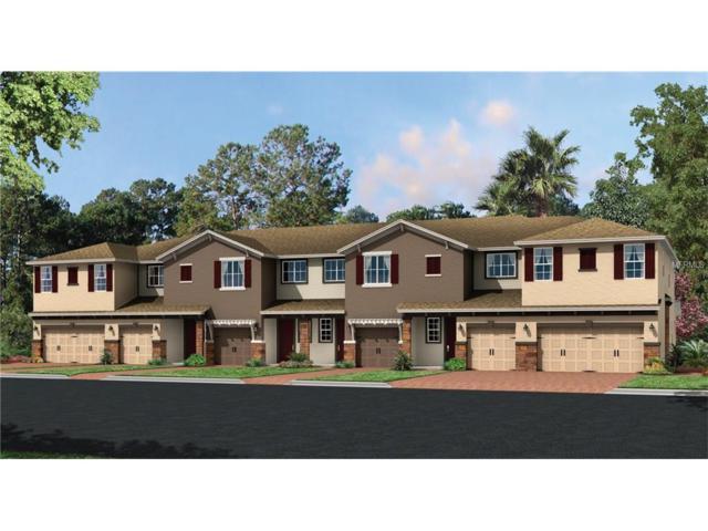 2650 White Isle Lane #112, Orlando, FL 32825 (MLS #O5520709) :: The Duncan Duo & Associates
