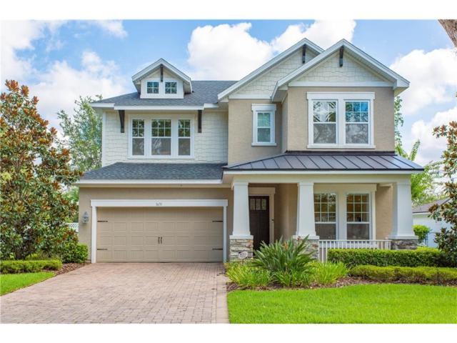 1631 Palm Avenue, Winter Park, FL 32789 (MLS #O5520715) :: Premium Properties Real Estate Services