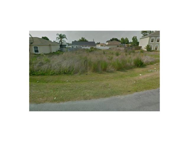 0 Northfleet Ln., Kissimmee, FL 34758 (MLS #O5520727) :: Premium Properties Real Estate Services