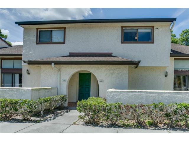 6262 142ND Avenue N #602, Clearwater, FL 33760 (MLS #O5520831) :: Arruda Family Real Estate Team
