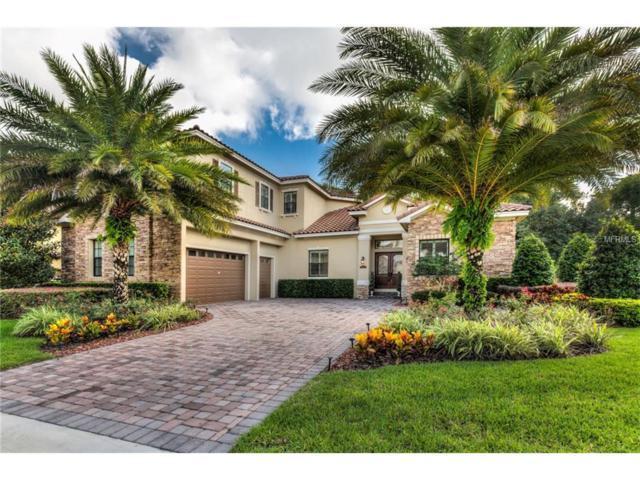 5521 Emerson Pointe Way, Orlando, FL 32819 (MLS #O5520925) :: Godwin Realty Group