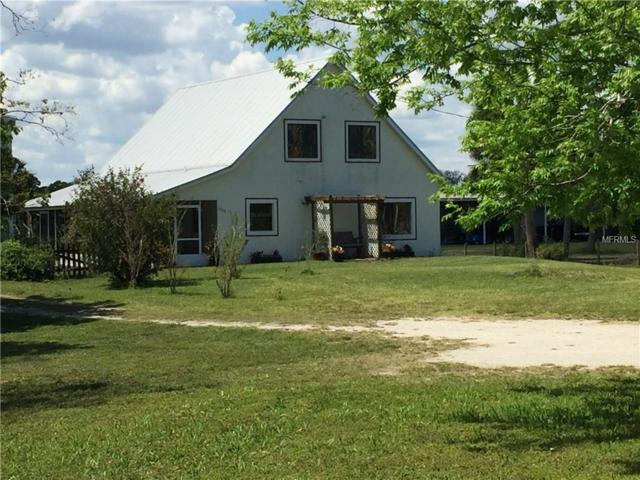 5340 Pine Street, Cocoa, FL 32927 (MLS #O5520968) :: The Duncan Duo & Associates