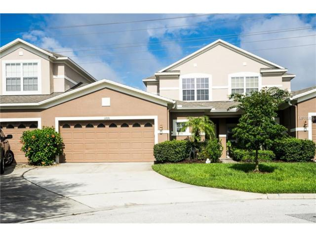 1206 Travertine Terrace, Sanford, FL 32771 (MLS #O5520973) :: The Duncan Duo & Associates