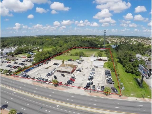 5300 S Orange Blossom Trail, Orlando, FL 32839 (MLS #O5521182) :: The Light Team