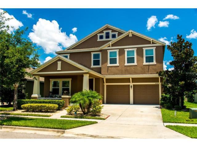 8083 Opal Creek Street, Orlando, FL 32827 (MLS #O5521945) :: Premium Properties Real Estate Services