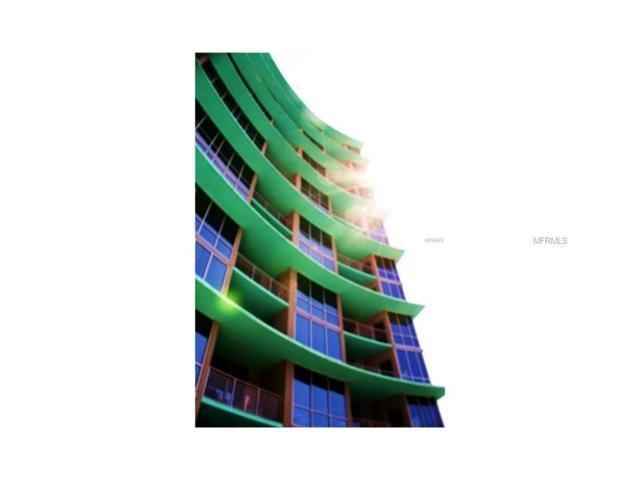 322 E Central Boulevard #1701, Orlando, FL 32801 (MLS #O5522257) :: Sosa | Philbeck Real Estate Group
