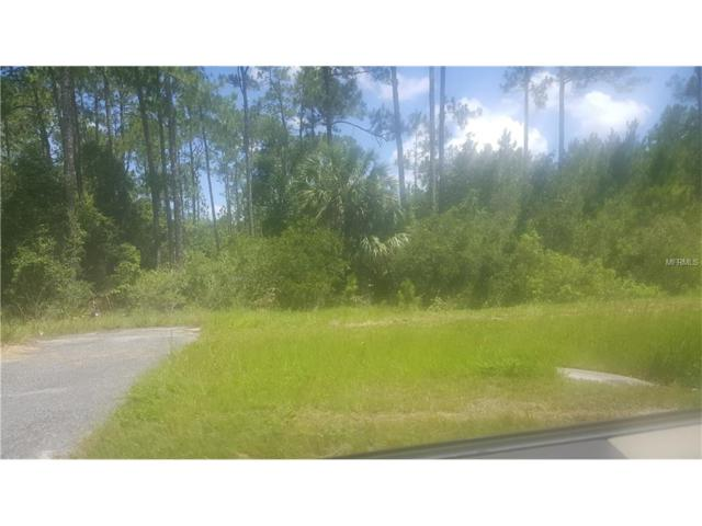 No Name, Deland, FL 32724 (MLS #O5522386) :: Griffin Group