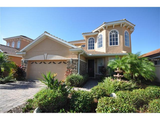 10841 Cory Lake Drive, Tampa, FL 33647 (MLS #O5522712) :: Team Bohannon Keller Williams, Tampa Properties