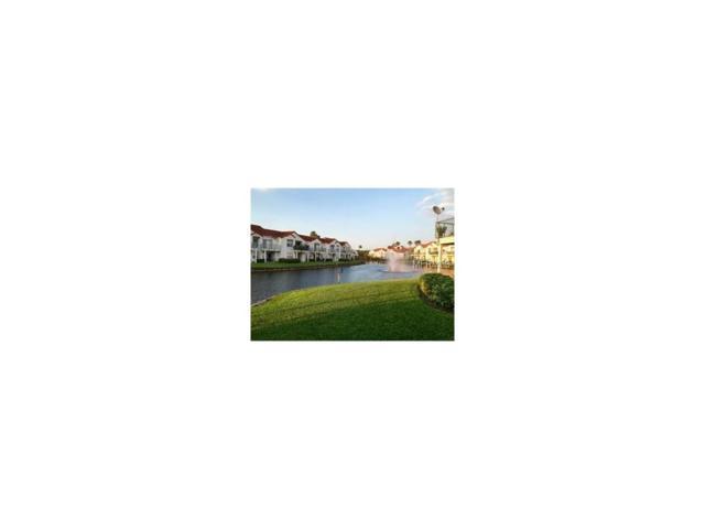 2560 Woodgate Boulevard #206, Orlando, FL 32822 (MLS #O5522771) :: Team Bohannon Keller Williams, Tampa Properties