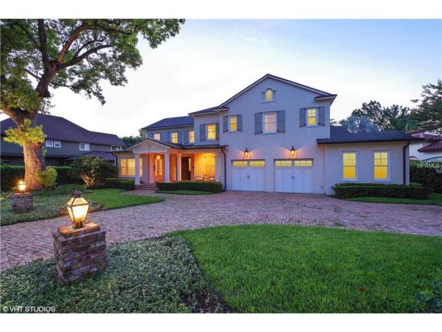 2614 N Westmoreland Drive, Orlando, FL 32804 (MLS #O5523123) :: Alicia Spears Realty