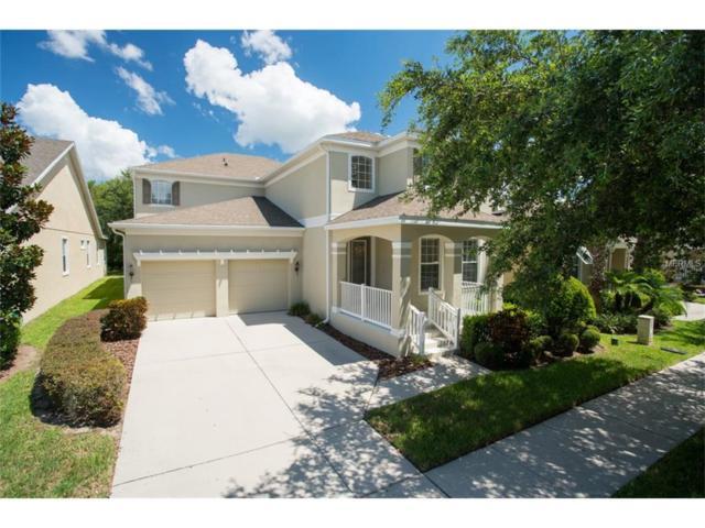 8771 Abbey Leaf Lane, Orlando, FL 32827 (MLS #O5523153) :: Premium Properties Real Estate Services