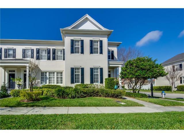 924 Fern Avenue #1, Orlando, FL 32814 (MLS #O5523184) :: Alicia Spears Realty