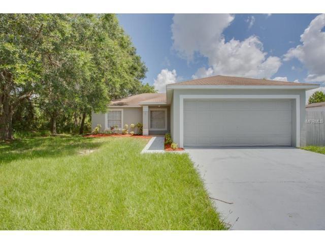 617 Gull Drive, Poinciana, FL 34759 (MLS #O5523641) :: G World Properties