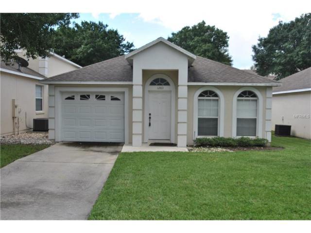 1283 Melontree Court, Gotha, FL 34734 (MLS #O5523989) :: G World Properties