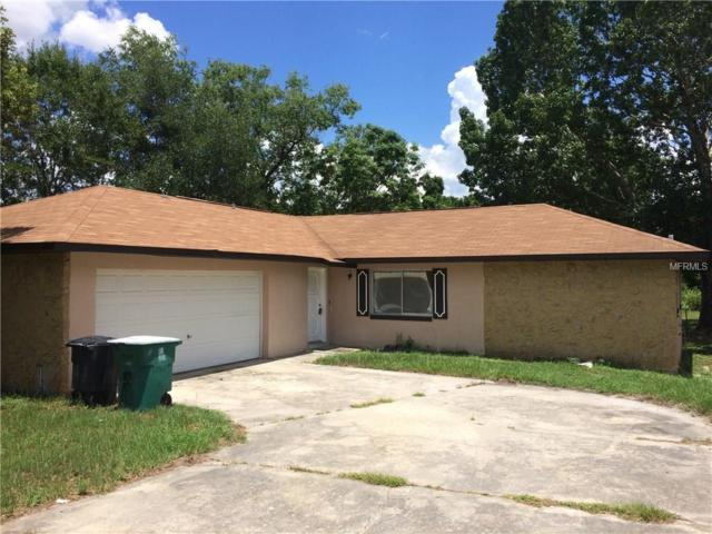 1418 Meadowlark Street, Longwood, FL 32750 (MLS #O5524088) :: Alicia Spears Realty