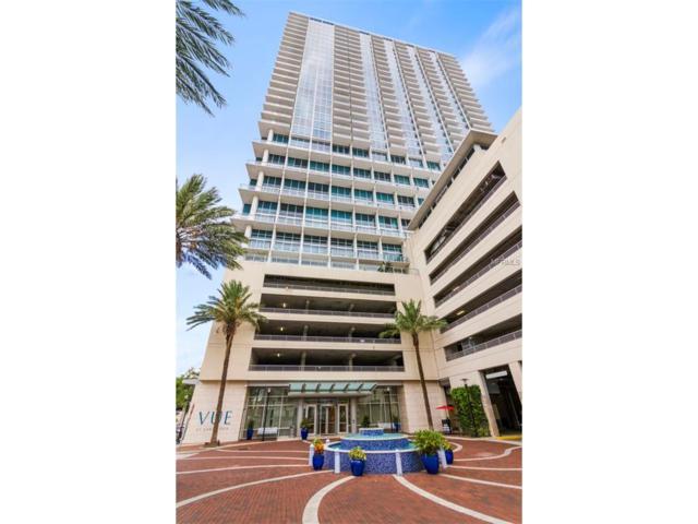 150 E Robinson Street #2101, Orlando, FL 32801 (MLS #O5524140) :: Sosa | Philbeck Real Estate Group