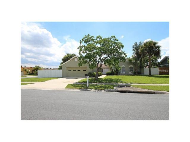 1416 Ponce De Leon Boulevard, Winter Springs, FL 32708 (MLS #O5524186) :: Alicia Spears Realty