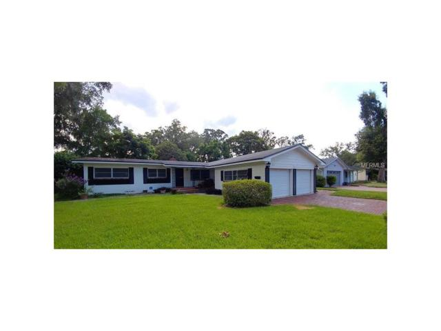 637 Woodley Road, Maitland, FL 32751 (MLS #O5524424) :: Alicia Spears Realty