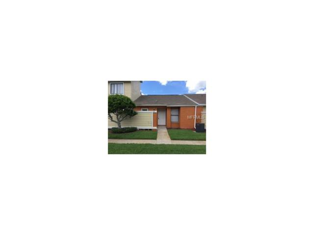 36 Silver Swan Court, Kissimmee, FL 34743 (MLS #O5524470) :: Godwin Realty Group
