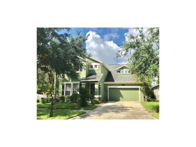 4954 Wise Bird Drive, Windermere, FL 34786 (MLS #O5524552) :: Alicia Spears Realty