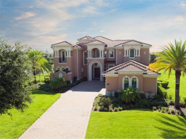 13227 Bellaria Circle, Windermere, FL 34786 (MLS #O5524709) :: Alicia Spears Realty