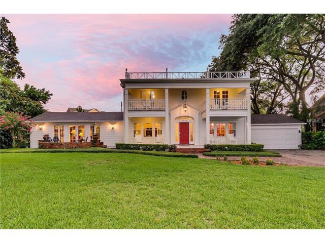 1330 Ivanhoe Boulevard, Orlando, FL 32804 (MLS #O5524758) :: Alicia Spears Realty