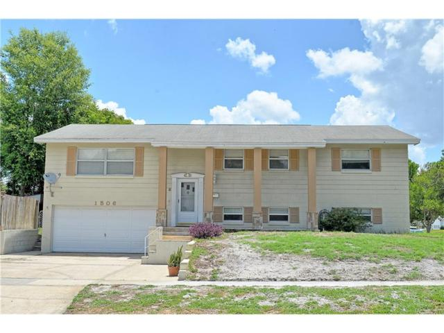 1506 Glastonberry Road, Maitland, FL 32751 (MLS #O5524944) :: Alicia Spears Realty