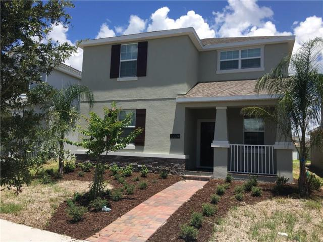 10019 Lovegrass Lane, Orlando, FL 32832 (MLS #O5525092) :: Godwin Realty Group