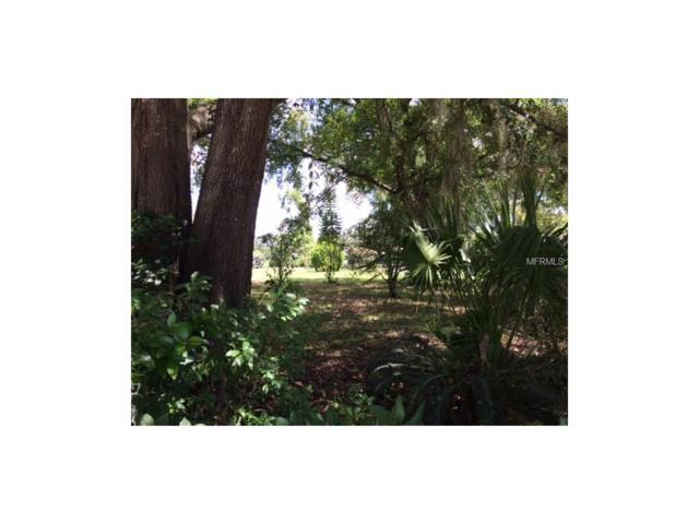 People Street, Eatonville, FL 32751 (MLS #O5525115) :: Alicia Spears Realty