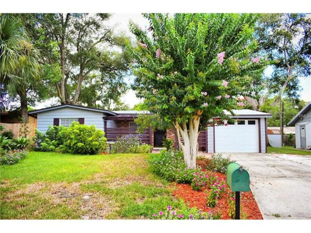 171 Ronnie Drive, Altamonte Springs, FL 32714 (MLS #O5525150) :: KELLER WILLIAMS CLASSIC VI