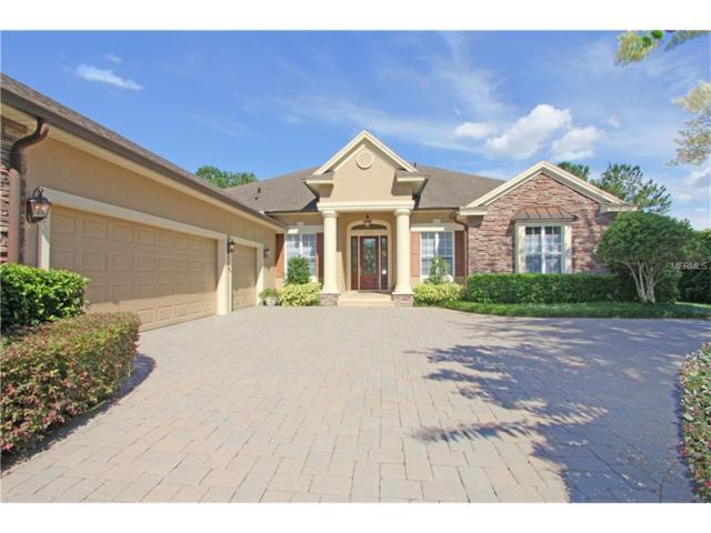 6258 Blakeford Drive #1, Windermere, FL 34786 (MLS #O5525189) :: Alicia Spears Realty
