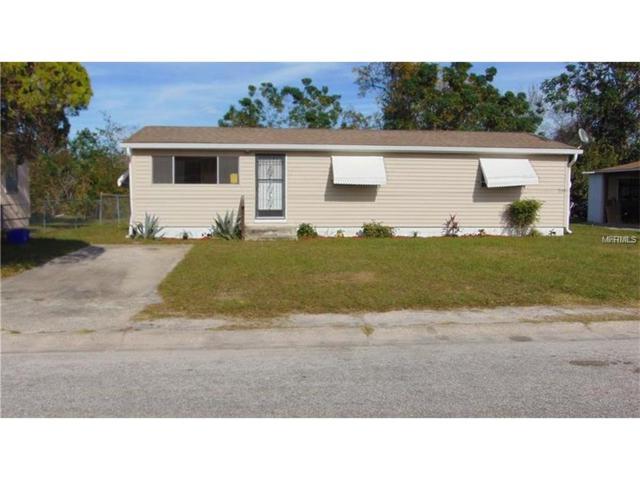 1073 Parkwood Avenue, Groveland, FL 34736 (MLS #O5525216) :: RealTeam Realty