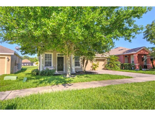 10426 Moss Rose Way, Orlando, FL 32832 (MLS #O5525220) :: Godwin Realty Group