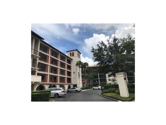 106 S Interlachen Avenue 219A, Winter Park, FL 32789 (MLS #O5525235) :: Alicia Spears Realty