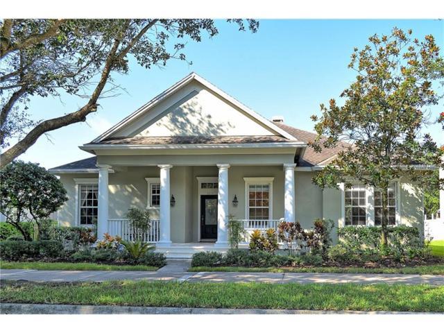 9674 Loblolly Pine Circle, Orlando, FL 32827 (MLS #O5525262) :: Premium Properties Real Estate Services