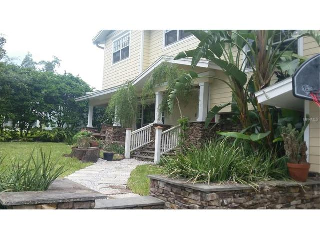 419 E 7TH Avenue, Windermere, FL 34786 (MLS #O5525311) :: Alicia Spears Realty