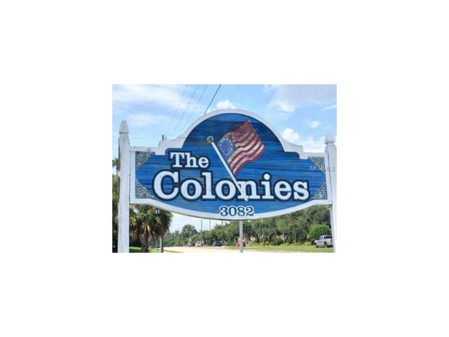 3005 George Mason Avenue H-7B, Winter Park, FL 32792 (MLS #O5525454) :: Alicia Spears Realty