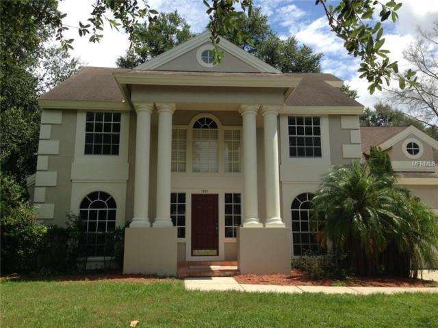 1701 Bridlewalk Court, Gotha, FL 34734 (MLS #O5525470) :: G World Properties