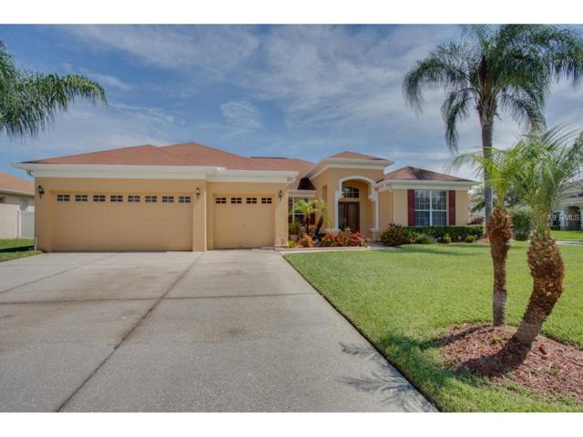 1045 Jilliam Way, Winter Garden, FL 34787 (MLS #O5525499) :: KELLER WILLIAMS CLASSIC VI