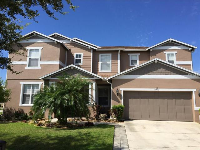 10432 Chorlton Circle, Orlando, FL 32832 (MLS #O5525510) :: Godwin Realty Group