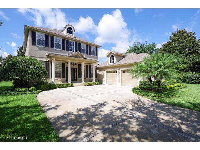 11342 Fenimore Court, Windermere, FL 34786 (MLS #O5525627) :: KELLER WILLIAMS CLASSIC VI