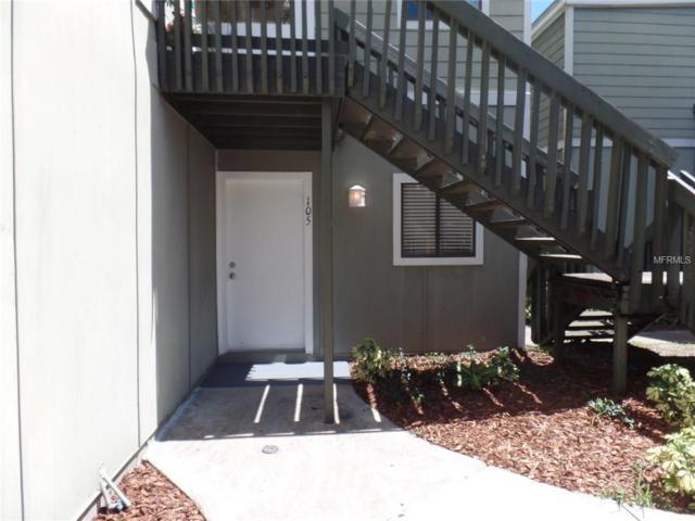 105 Scottsdale Square #105, Winter Park, FL 32792 (MLS #O5525682) :: Alicia Spears Realty