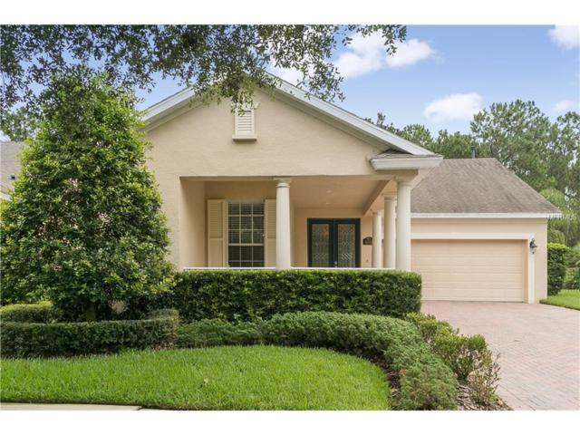 6593 Old Carriage Road, Winter Garden, FL 34787 (MLS #O5525715) :: KELLER WILLIAMS CLASSIC VI