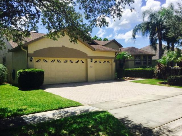 266 Isle Of Sky Circle, Orlando, FL 32828 (MLS #O5525723) :: RealTeam Realty