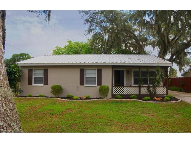 11114 Hackney Drive, Riverview, FL 33578 (MLS #O5525745) :: The Duncan Duo & Associates
