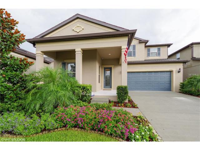 6971 Corley Avenue, Windermere, FL 34786 (MLS #O5525776) :: KELLER WILLIAMS CLASSIC VI