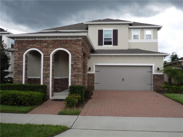 6722 Bridgewater Village Road, Windermere, FL 34786 (MLS #O5525898) :: KELLER WILLIAMS CLASSIC VI